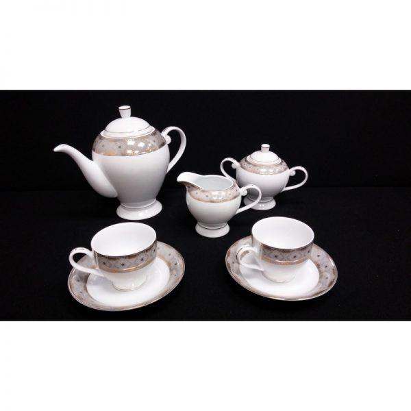 arbatos servizas