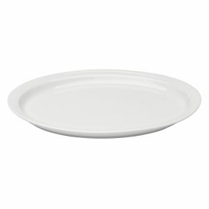 porcelianinė lėkštė