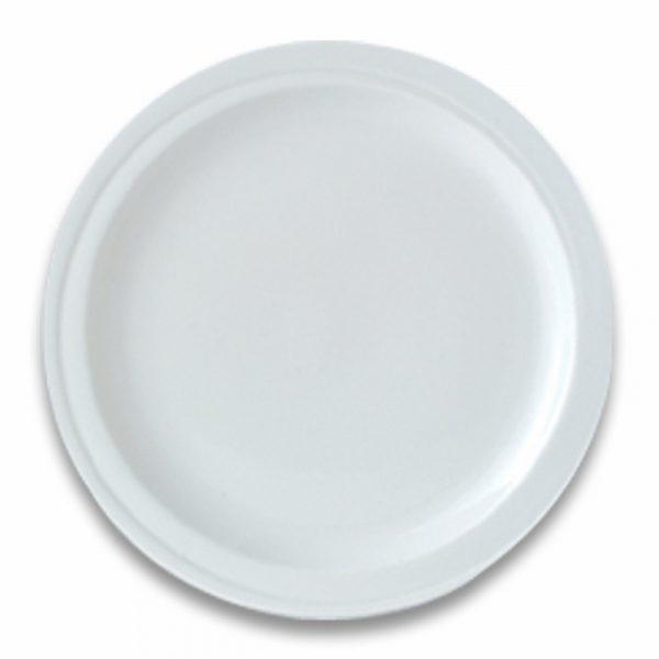 porcelianas lėkštė