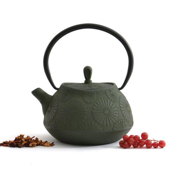 ketaus arbatinukas