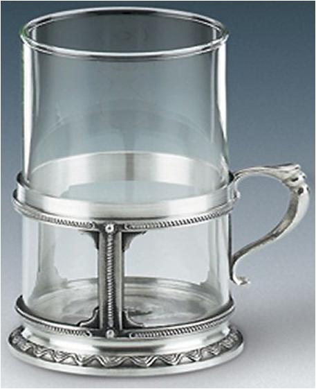 stiklinė arbatai