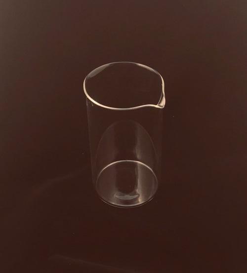 stiklinė kolba