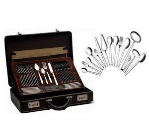 stalo įrankių rinkinys
