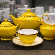 arbatos rinkinys