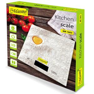 virtuvinės svarstyklės